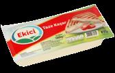 Taze Kaşar Peyniri 1000 gr.