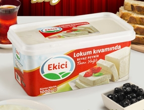 No Need To Pretend; Put Ekici On Your Table