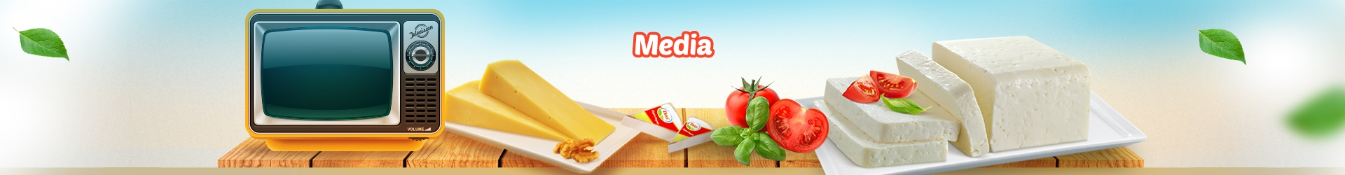 Ekici Peynir'den Alınan İlk Lokma